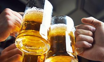 What does alcohol do to our body