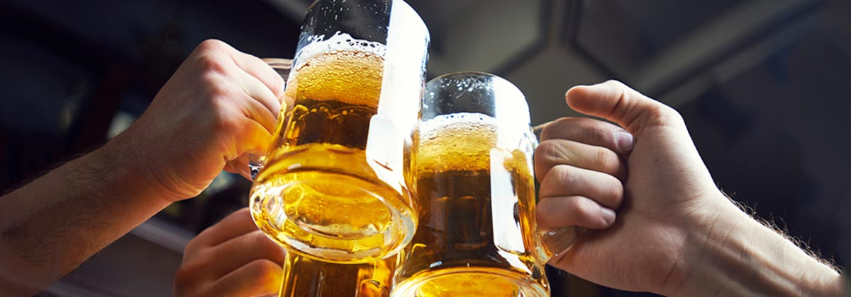 the effects of alcohol  what drinking does to your body