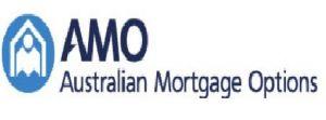 amo home loans logo