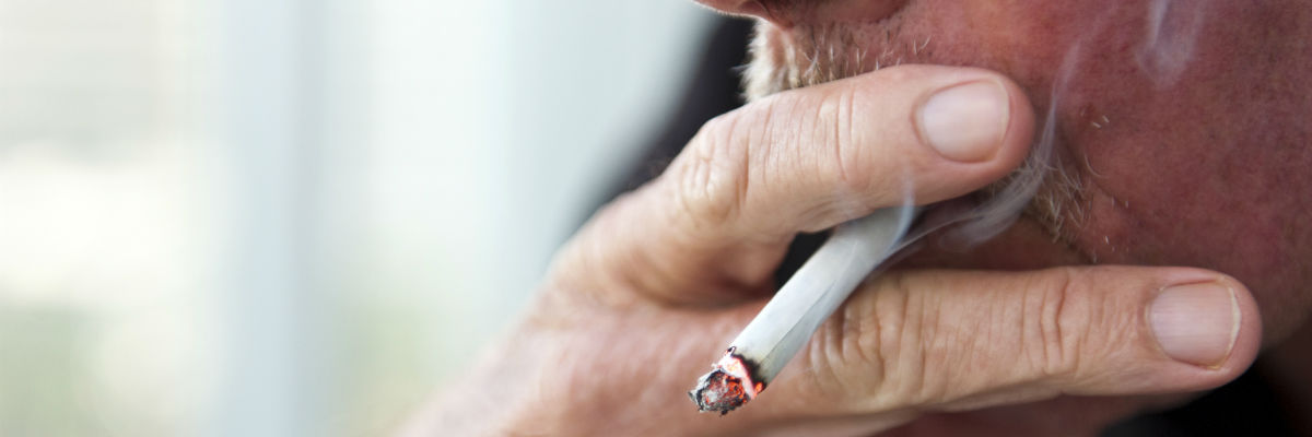 what does smoking do to your body