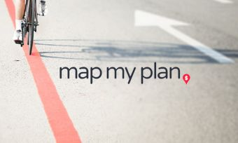 Map My Plan personal financial management system