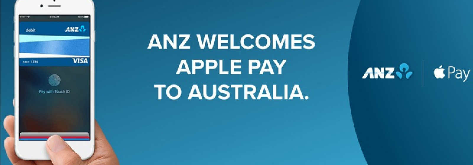 How To Use Apple Pay In Australia: ANZ Welcomes Apple Pay   Canstar