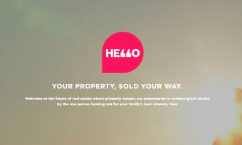 About Hello Real Estate. What does Hello do?