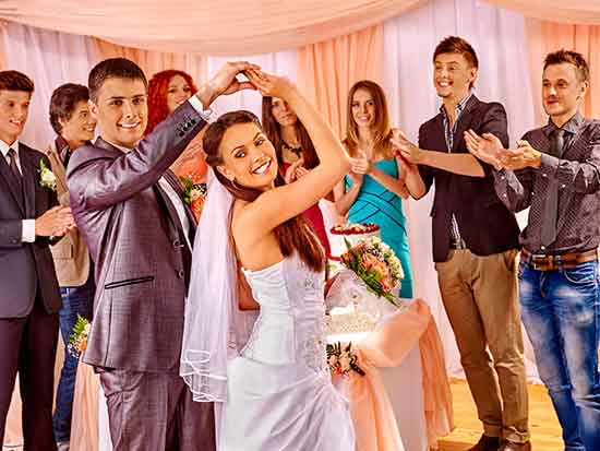 What Does A Wedding Cost In Australia Canstar