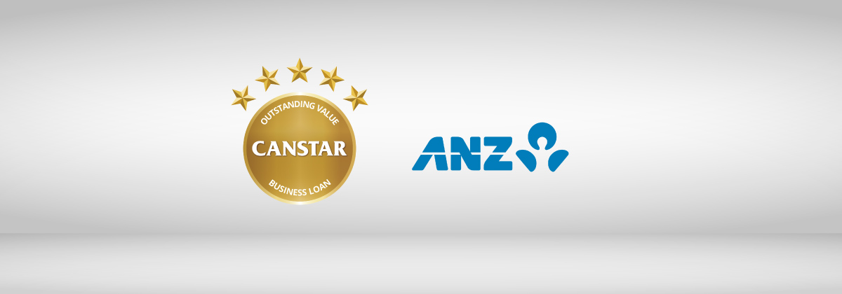 Anz business loans 5 star rated 2016 canstar reheart Images