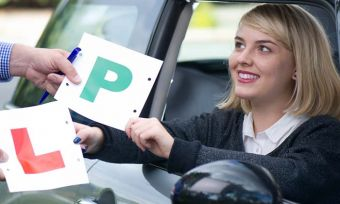 Car insurance for p-platers