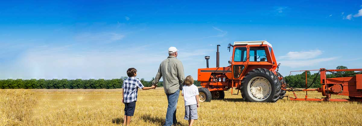 Agriculture Industry Outlook For 2017-2018 | Canstar