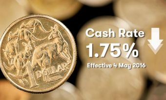 RBA cuts cash rate – how does that affect your home loan?