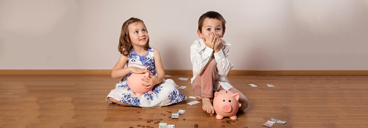 Low Interest Car Loans >> Bank Accounts For Kids: What Should You Look For? | Canstar