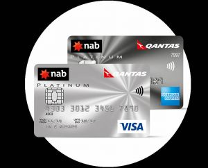 Custom credit card designs making your card unique canstar nab qantas premium cards reheart Images