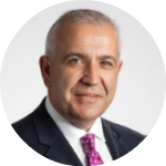 ASG CEO John Velegrinis