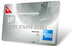 about qantas american express business credit card - American Express Business Credit Card