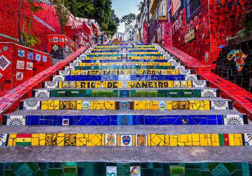Brazil - Rio de Janerio