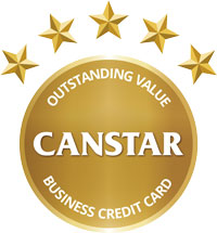 CANSTAR---Outstanding-Value---Business-Credit-Card-2016