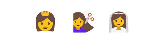 Emoji World Day Women Emoji