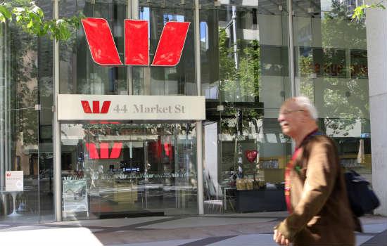 Financial industry major player Westpac