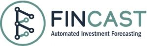 Fincast logo