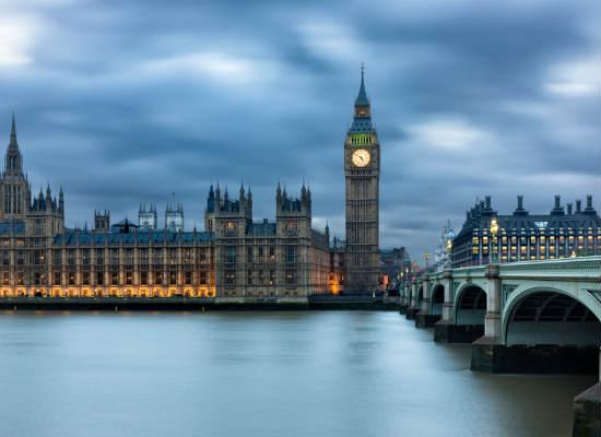 UK - Big Ben