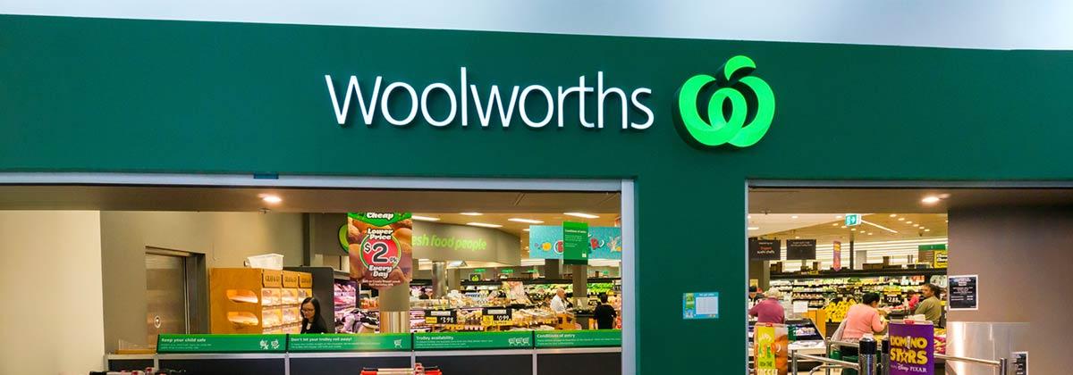 Woolworths Rewards Program How It Works