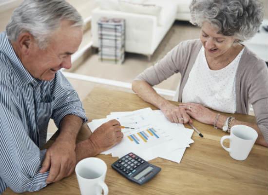 Retiree expenditure