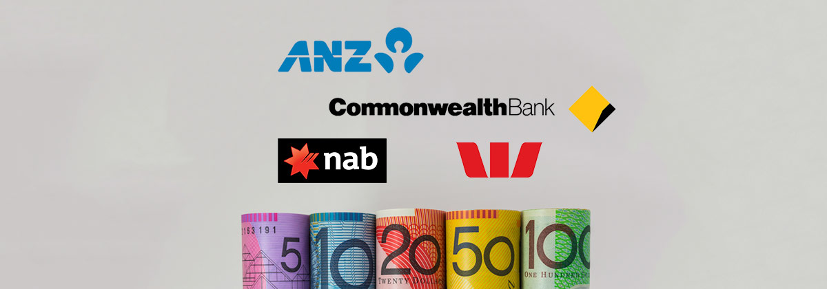 CBA, NAB, ANZ & Westpac: Big 4 Term Deposit Interest Rates ...