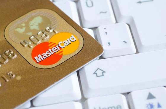 About Mastercard Travel Rewards