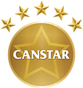Canstar Gold Icon
