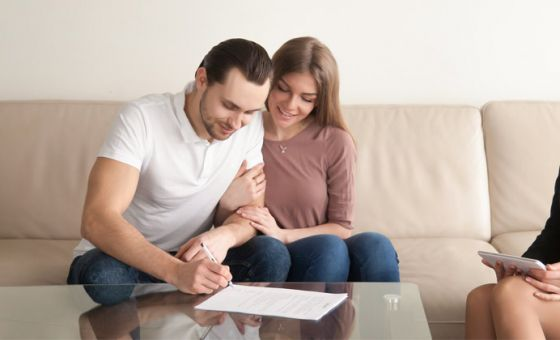 First Home Buyers Home Loans & Information - Canstar